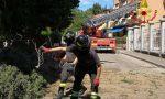 Nubifragio Verona, il capoluogo e San Martino Buon Albergo le zone più colpite – VIDEO e GALLERY