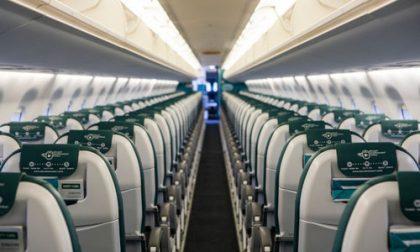Air Dolomiti ha scelto il Catullo per due nuove destinazioni in Germania