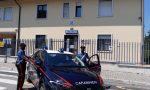 Tagliava il telo degli autotrasportatori in sosta per rubare la merce, arrestato 37enne