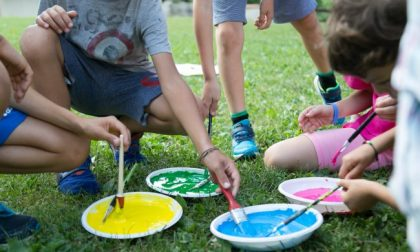 Centri ricreativi estivi Verona 2021: attesi dal 21 giugno i bambini e ragazzi dai 3 ai 12 anni