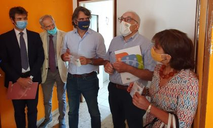 Appartamento confiscato alla mafia diventerà alloggio per chi ha perso la casa durante la pandemia