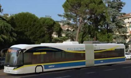 """Bertucco sul filobus: """"Servono risposte"""", Sboarina: """"Nuova alternativa con soluzioni meno impattanti"""""""