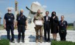 Al 3° Stormo l'attestato di benemerenza ANIOC per l'impegno nell'emergenza Covid-19