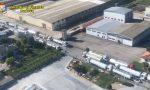Frode per oltre 433 milioni nella vendita di carburante, il deposito a Cologna Veneta