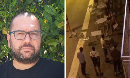 """Giusva Mandato (FN Bassa Veronese): """"Ancora risse e violenze con protagonisti immigrati; a quando il morto?"""""""