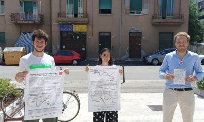 Terza circoscrizione Verona, nuovi possibili percorsi ciclabili: la proposta di Traguardi