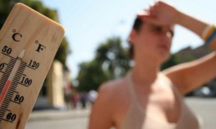 Allerta caldo a Verona: giovedì attesi 35 gradi, Protezione Civile pronta ad intervenire