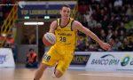 """Severini resta con la Scaligera Basket: """"L'obiettivo Serie A lo posso perseguire da protagonista"""""""