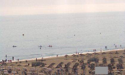 Veronese fa sesso sulla spiaggia naturista, maxi multa da 20mila euro