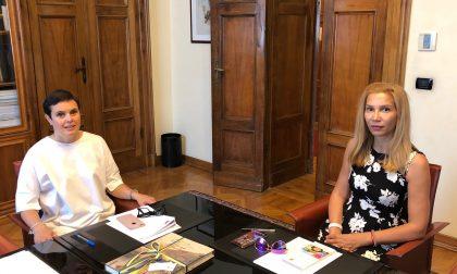"""Il console generale della Bulgaria in visita a Verona, Toffali: """"Occasioni interessanti di confronto"""""""