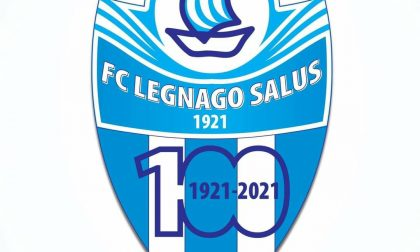 Il Legnago Salus festeggia il centenario della società approdando in Serie C