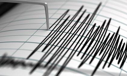 Doppia scossa: terremoto nel Bellunese anche ieri sera
