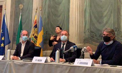 Inizierà a Borgo Roma la sperimentazione del vaccino anti Covid