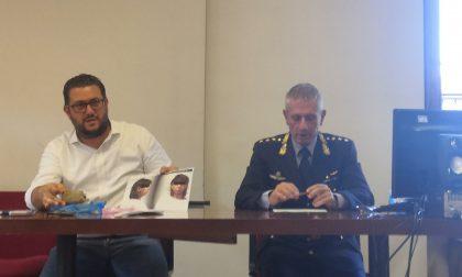 Maxi sequestro di droga in Via Pisano, in carcere una 52enne veronese grazie alle segnalazioni