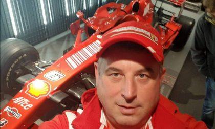 E' Davide Domaschi l'operaio morto ieri dopo esser precipitato dal tetto