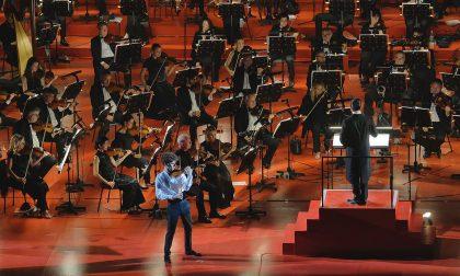 Vivaldi e il genio pirotecnico di Rossini: brio e prime volte all'Arena