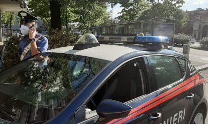 Controllo straordinario del territorio: 2 arresti, 1 denuncia e 2 segnalazioni per droga