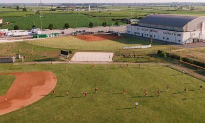 Stage Nazionale Baseball Under 12 a San Bonifacio, l'unica tappa prevista nel Triveneto