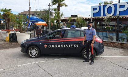 Arrestati i due autori del furto al parcheggio del Santuario della Madonna del Frassino di Peschiera