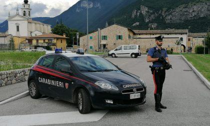 Ricercato in tutta Europa, 22enne viene trovato mentre litiga all'esterno di un bar a Verona