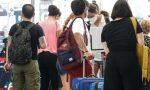 Rientri dall'estero: 2700 tamponi effettuati da Ferragosto, 7 i positivi