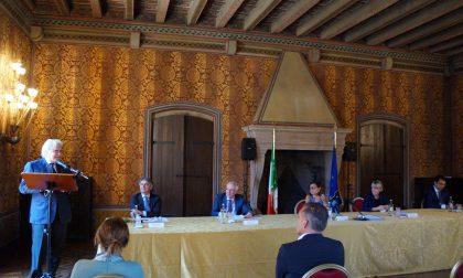 """Firmati i protocolli per l'alta velocità a Verona, Sboarina: """"Opera fondamentale"""""""