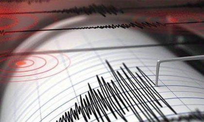 Terremoto con epicentro ad Ala avvertito anche nel veronese