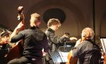 A Mozzecane il violoncello di Haydn e un viaggio nel mondo di Morricone