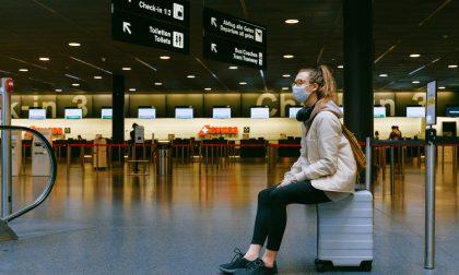 Rientri viaggiatori: effettuati 7793 tamponi, solo lo 0,3% sono positivi