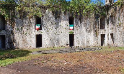 """Parte il recupero di Forte San Procolo, Sboarina: """"Trasformiamo le idee in fatti"""""""