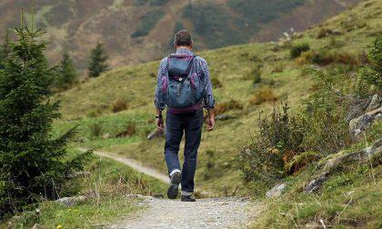 Escursionista 51enne si frattura una caviglia lungo il sentiero, aiutata dal soccorso alpino