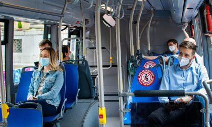 Atv, variazioni al servizio di trasporto conseguenti al passaggio in zona rossa