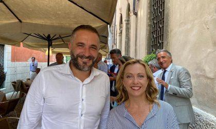 """Andrea Bassi non si ricandida alle Regionali: """"Fare il papà è la mia priorità"""""""