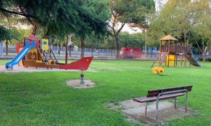 Nubifragio, riaperte quasi tutte le 96 aree verdi danneggiate