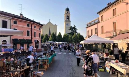 Povegliano Veronese: cancellata la Sagra Paesana, resta la volontà di fare comunità