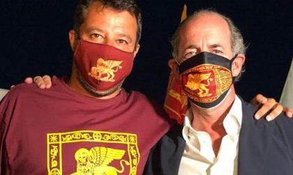 Minaccia di morte a Zaia, scritta nel Trevigiano: indagano i Carabinieri