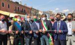 """Al via """"Piazze dei Sapori"""", Sboarina: """"Segnale positivo della ripresa economica"""" – Gallery"""