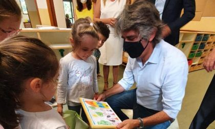 """Investiti 700mila euro per tutelare la salute degli studenti, Sboarina: """"Ripartenza speciale, l'inizio è buono"""""""