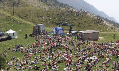Fondazione Arena e Funivia Malcesine-Monte Baldo riportano l'Opera in alta quota