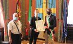"""Giovanni ha vinto le Olimpiadi dello Spettacolo 2020 """"WCOPA"""", premiato dal sindaco"""