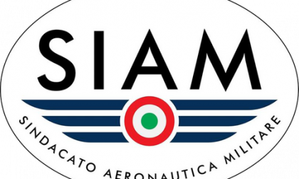 Costituita la sezione sindacale del SIAM del 3° Stormo di Villafranca