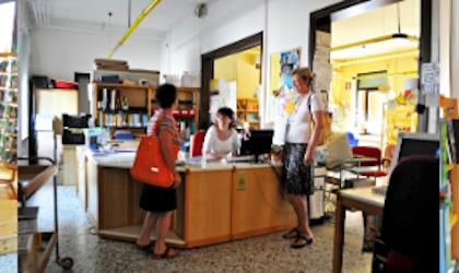 Contributo ministeriale di 10mila euro per Biblioteca Comunale Sommacampagna