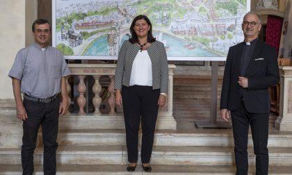 Fondazione Verona Minor Hierusalem ha un nuovo presidente: don Maurizio Viviani