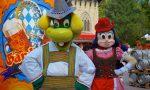 Oktoberfest approda anche a Gardaland con specialità eno-gastronomiche bavaresi