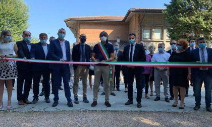 Caritas Verona, inaugurato il nuovo emporio della solidarietà a Borgo Roma – FOTO
