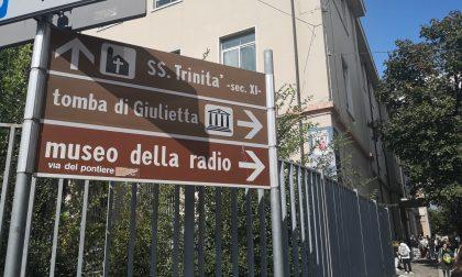 Museo della radio ancora chiuso, il presidente protocolla la richiesta per poterlo riaprire