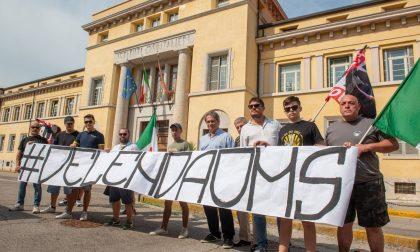 Forza Nuova Verona: presentato in Procura l'esposto contro i responsabili per le morti da batterio killer