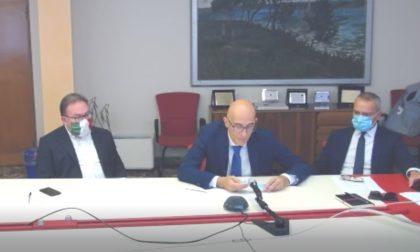 """Inizio scuola, Girardi: """"A disposizione un referente sanitario per ogni istituto e per distretto"""""""