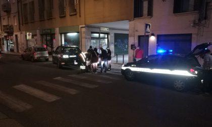 Spacciatore fermato nella galleria dell'ex cinema Ciak, arrestato