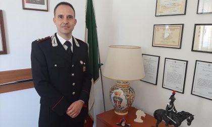Carabinieri San Bonifacio, il capitano Bochicchio lascia il Comando della Compagnia